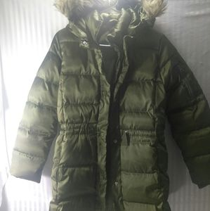 Girls size xxL Gap winter Coat